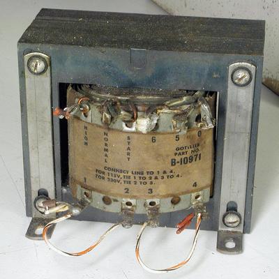 Transformer-6127